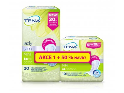 909 4 tena lady slim mini 30 ks 50 navic