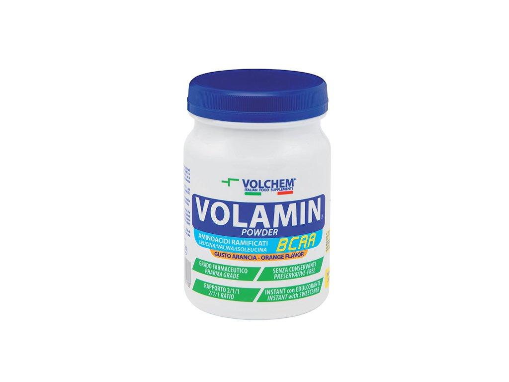 Volamin Powder 224g orange
