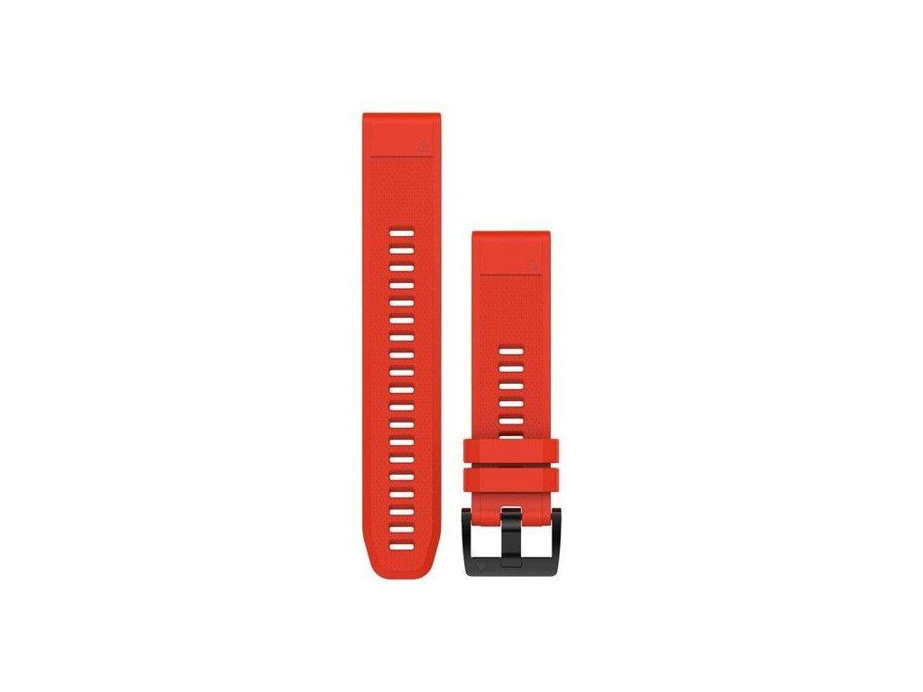 3225 reminek quickfit 22 silikonovy cerveny
