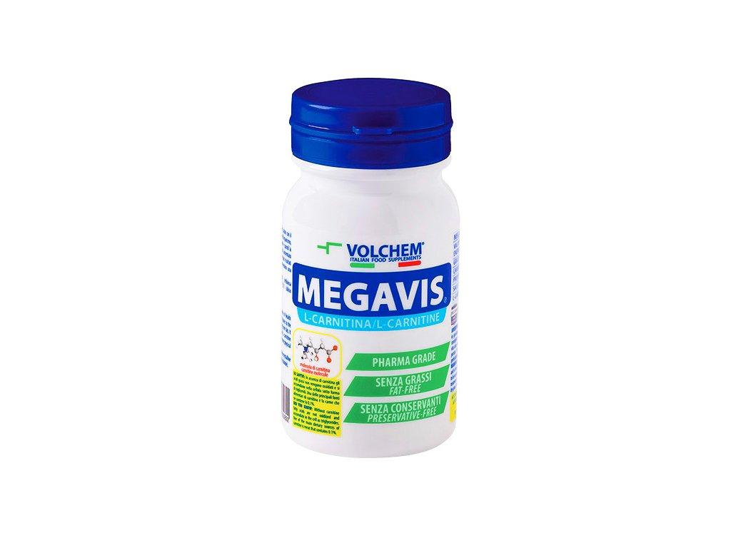 Megavis carnitina 60 cpr web