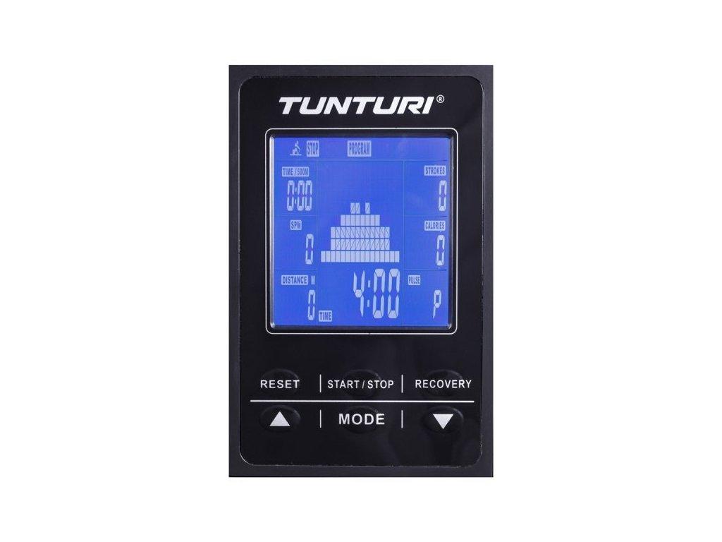 Veslařský trenažér TUNTURI FitRow 50 Rower