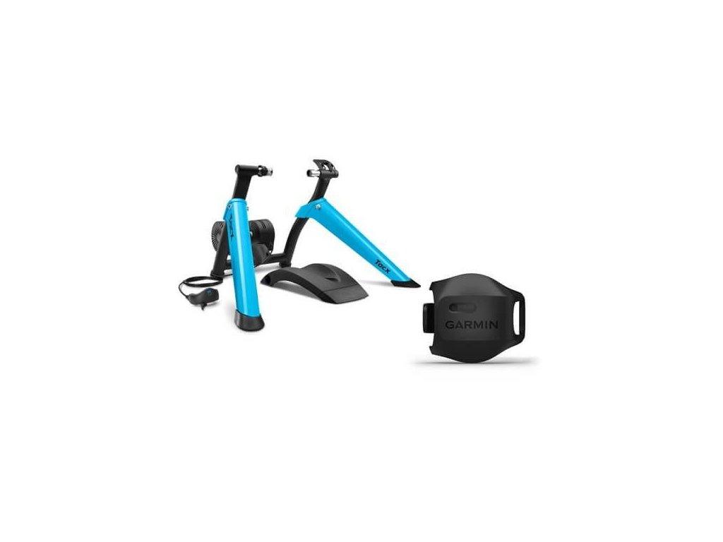 Tacx Boost Speed Bundle odporový cyklotrenažér