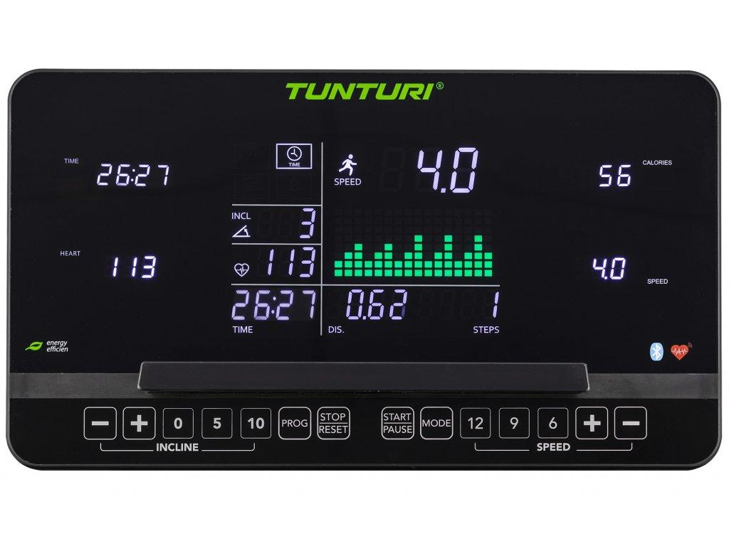 Běžecký pás TUNTURI T80 Endurance