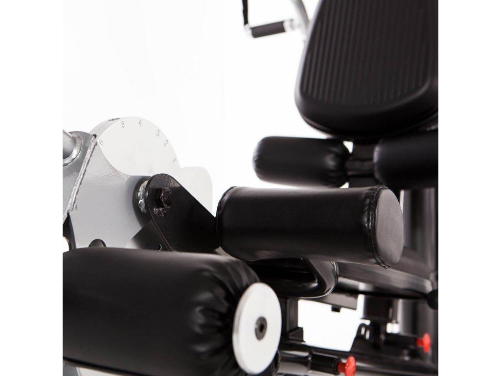 Posilovací stanice FINNLO MAXIMUM Multi-gym M5