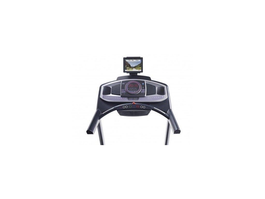 Běžecký pás PROFORM Performance 600i  + Servis u zákazníka a prodloužená záruka + Podložka pod trenažer ZDARMA