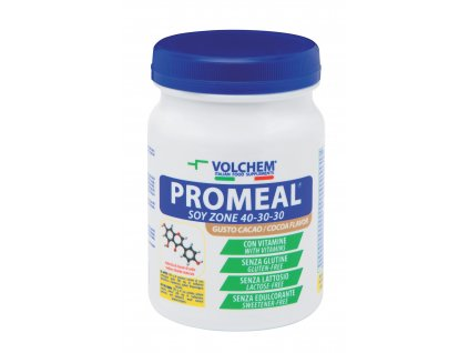 Promeal Soy Zone 400 g cocoa