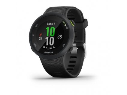 189 garmin forerunner 45 optic black
