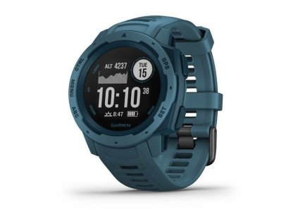 336 garmin instinct blue optic