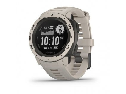327 garmin instinct gray optic