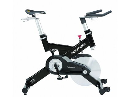 Cyklotrenažér TUNTURI PLATINUM Sprinter Bike PRO