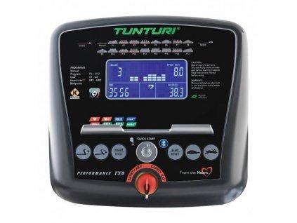 Běžecký pás TUNTURI T50 Performance  + Servis u zákazníka a prodloužená záruka + Podložka pod trenažer ZDARMA