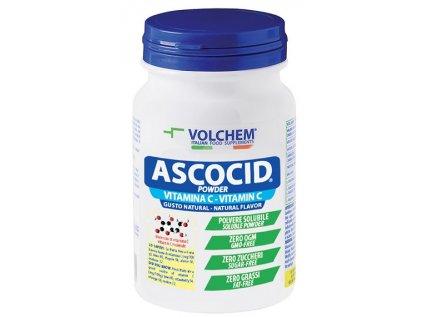 Ascosid powder