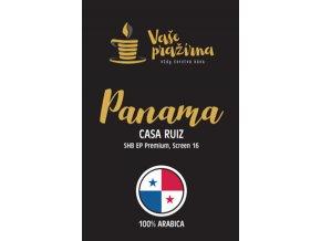 Panama CASARUIZ