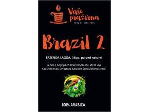 Brazil 2 Fazenda Lagoa
