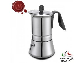 Moka konvice G.A.T. Lady Induction - na 6 šálků, 300 ml