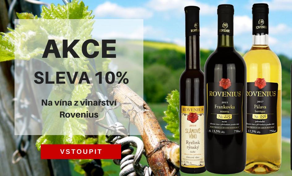 Rovenius 10%