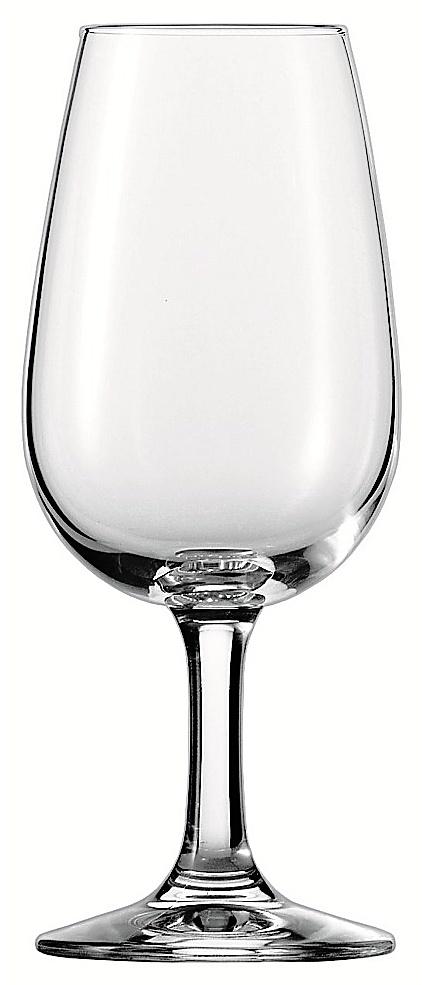 Degustační sklenice OIV