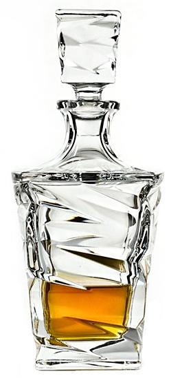 Karafy na whisky