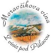 Moravčíkova vína