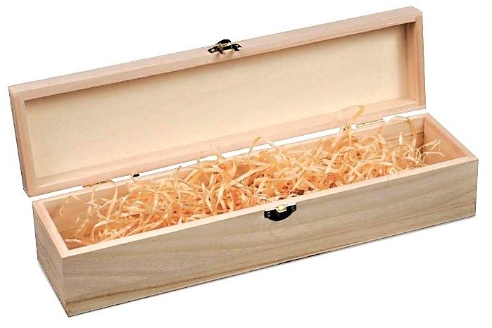 Dřevěné obaly