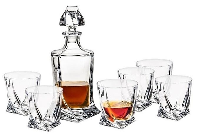 Sety na whisky