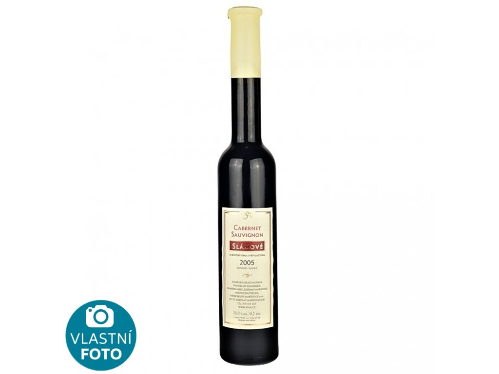 cabernet sauvignon slamove vino vinne sklepy marsovice