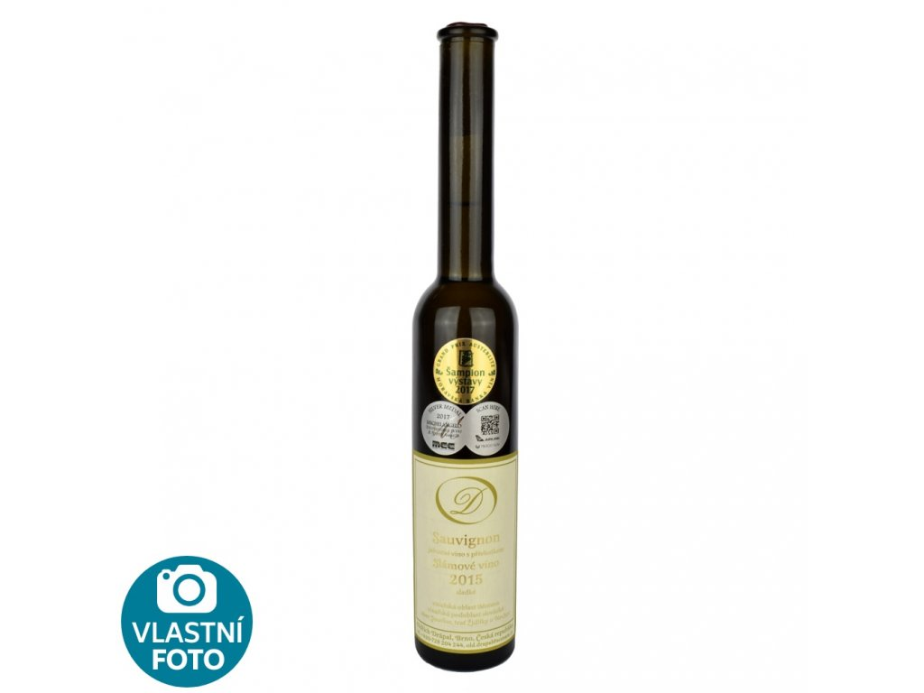 oldrich drapal sauvignon slamove vino