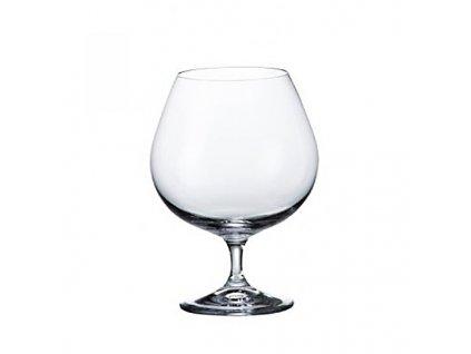 sklenice na rum gala