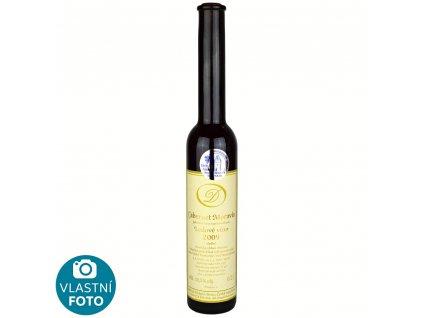 drapal cabernet moravia ledove vino
