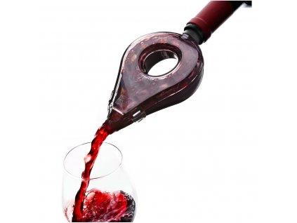 provzdusnovac na vino