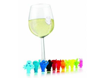 rozlisovac glass