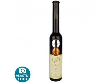oldrich drapal frankovka slamove vino