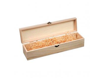 krabicka na slamove vino