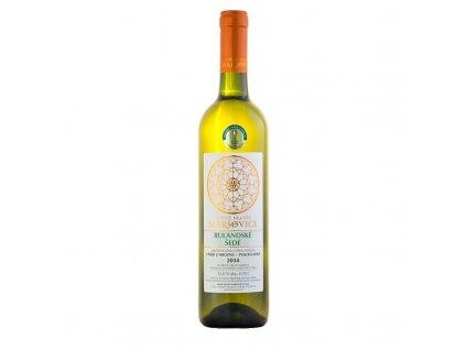 rulandske sede vinne sklepy marsovice