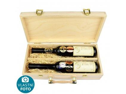 kufr slamove vino