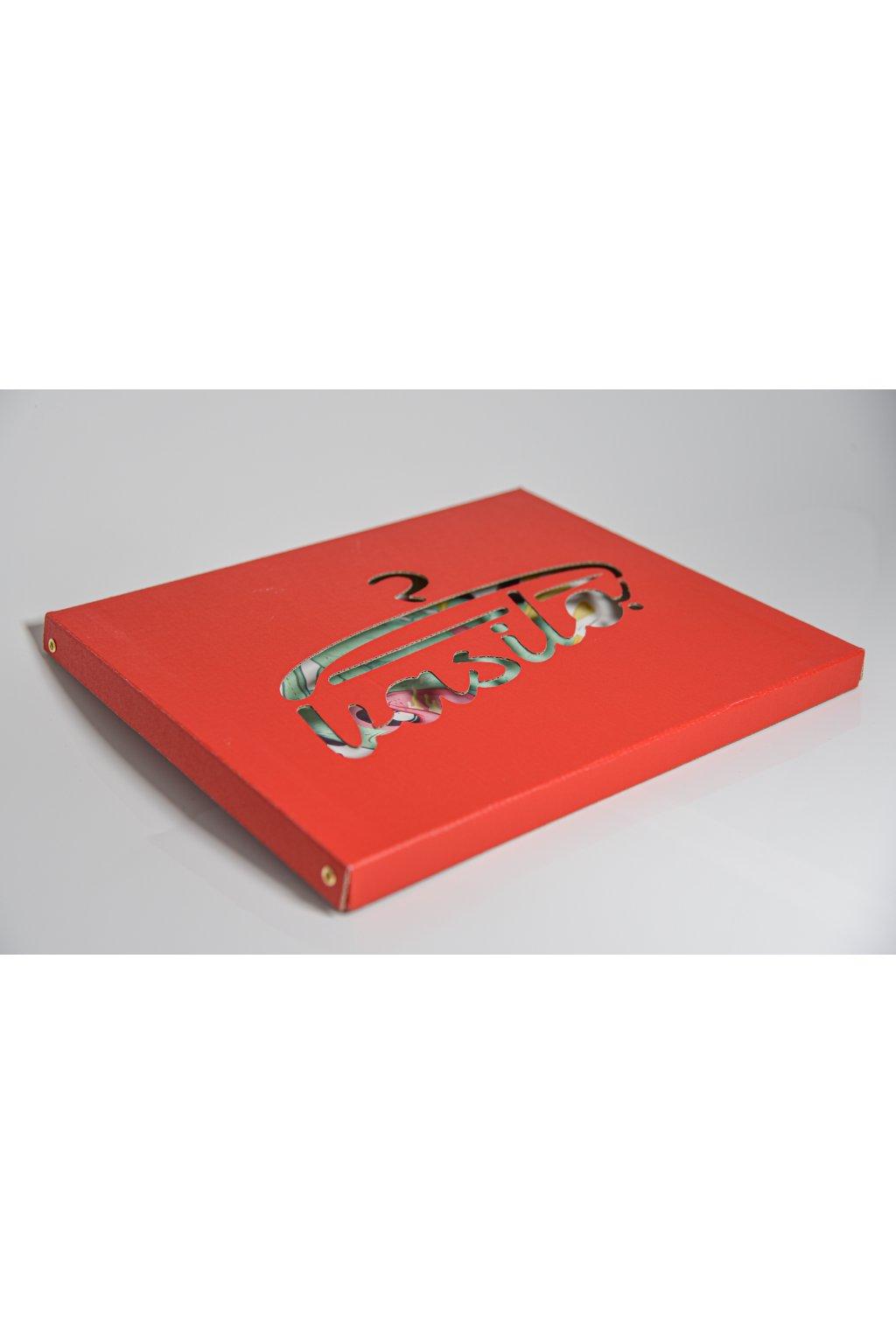krabička #BOX 7