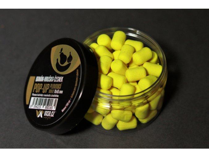 pop up žlute