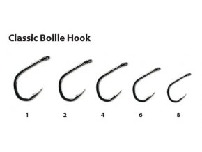 Carp linq Calssic hook
