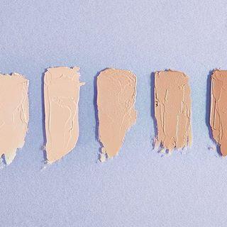 Make-upy a korektory