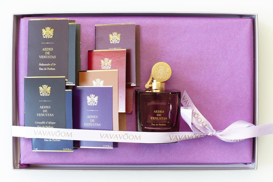 luxusní dárky