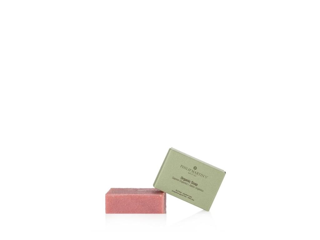 ORGANIC SOAP 100GR 720x