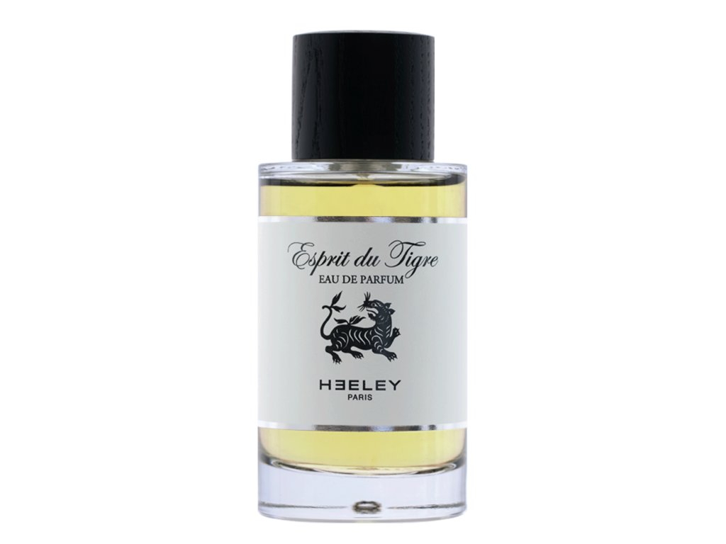 Heeley EdP100ml Esprit du Tigre