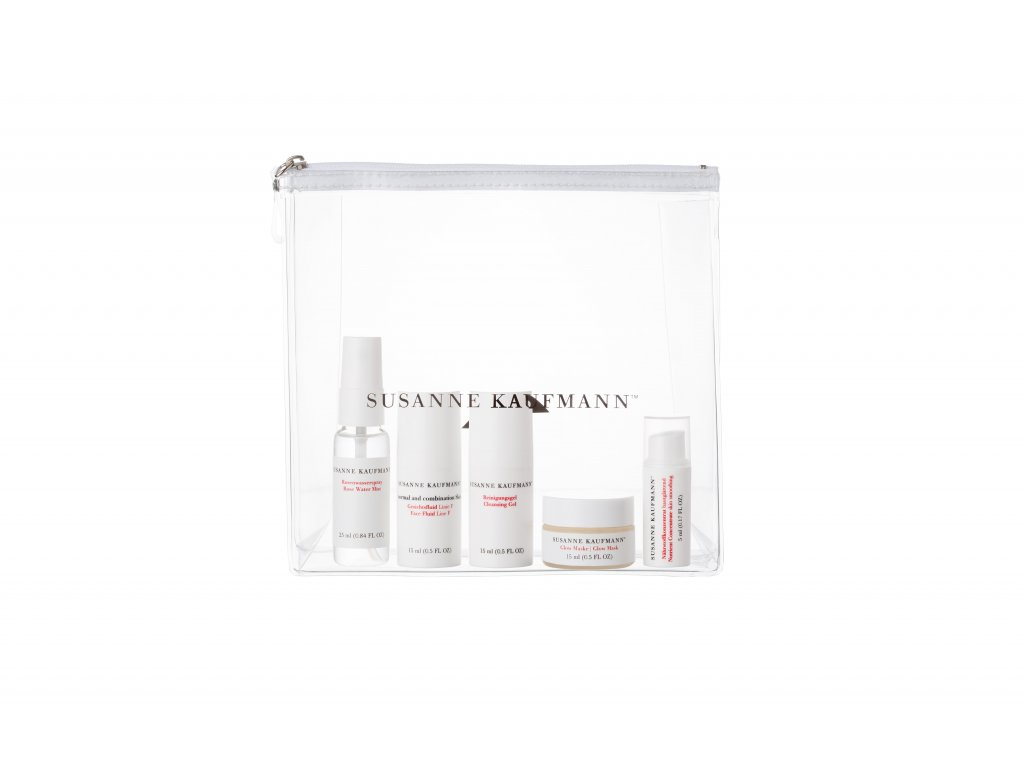 Holistic Beauty Kit 2