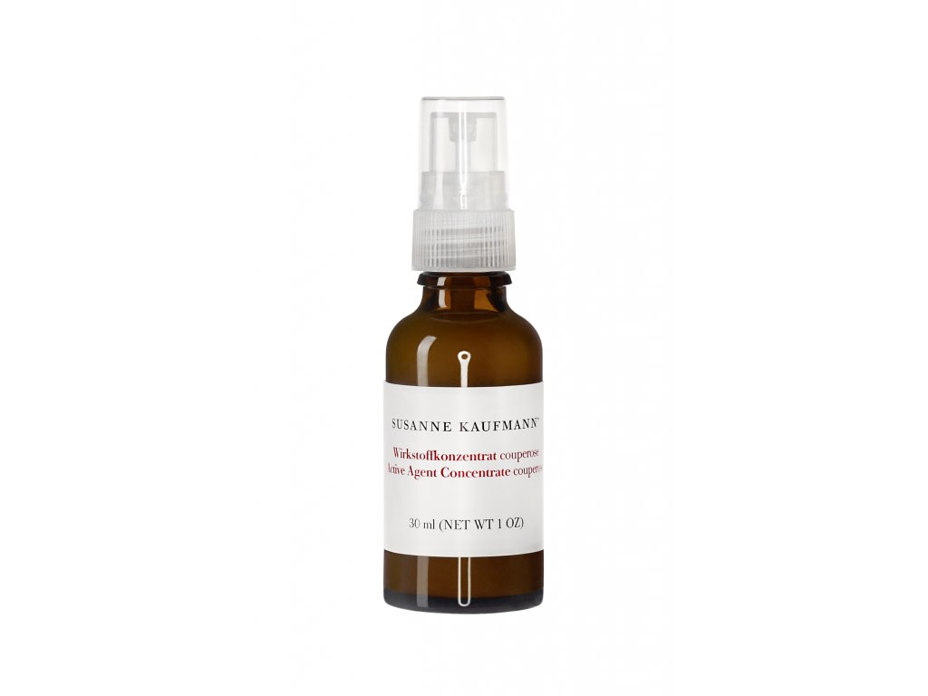 sk active agent concentrate couperose