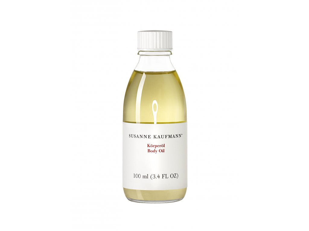 sk body oil 100ml