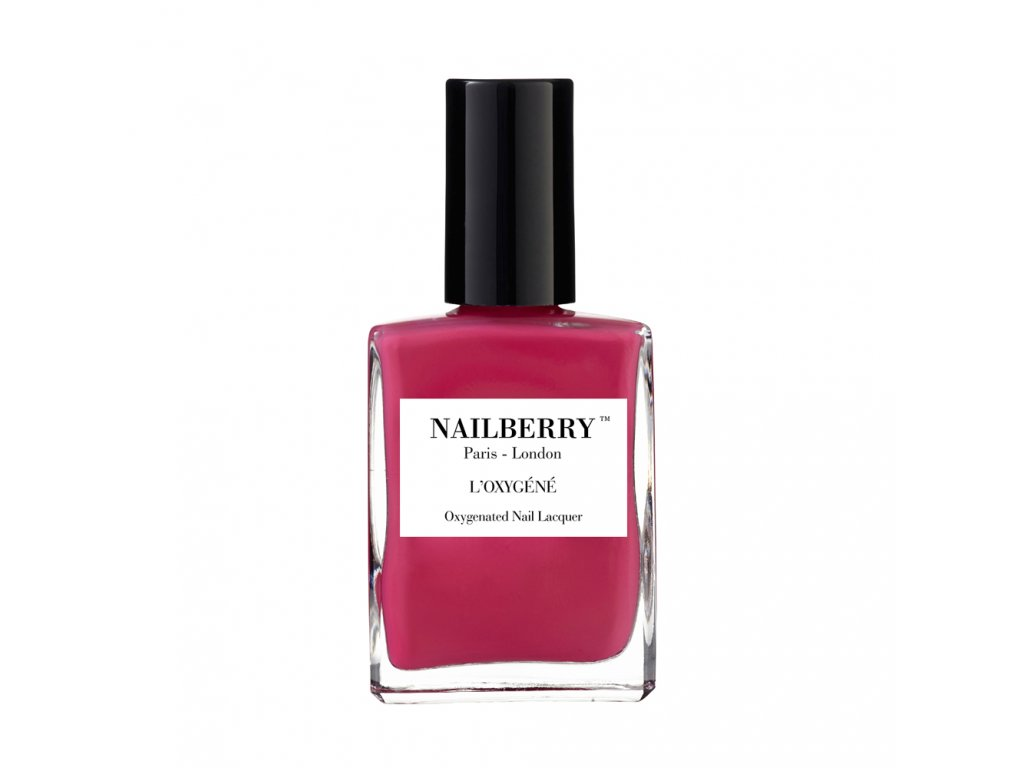 CF Nailberry Pink Berry 15ml EAN 8715309908620