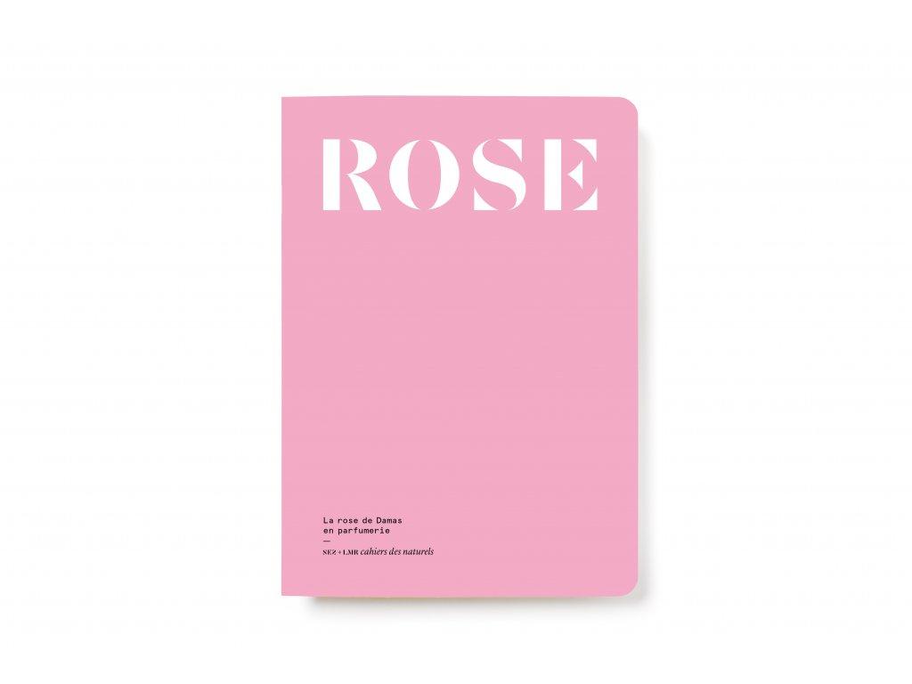 NEZ LMR rose FR