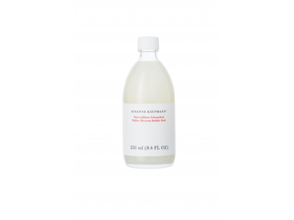 sk mallow blossom bubble bath 250ml