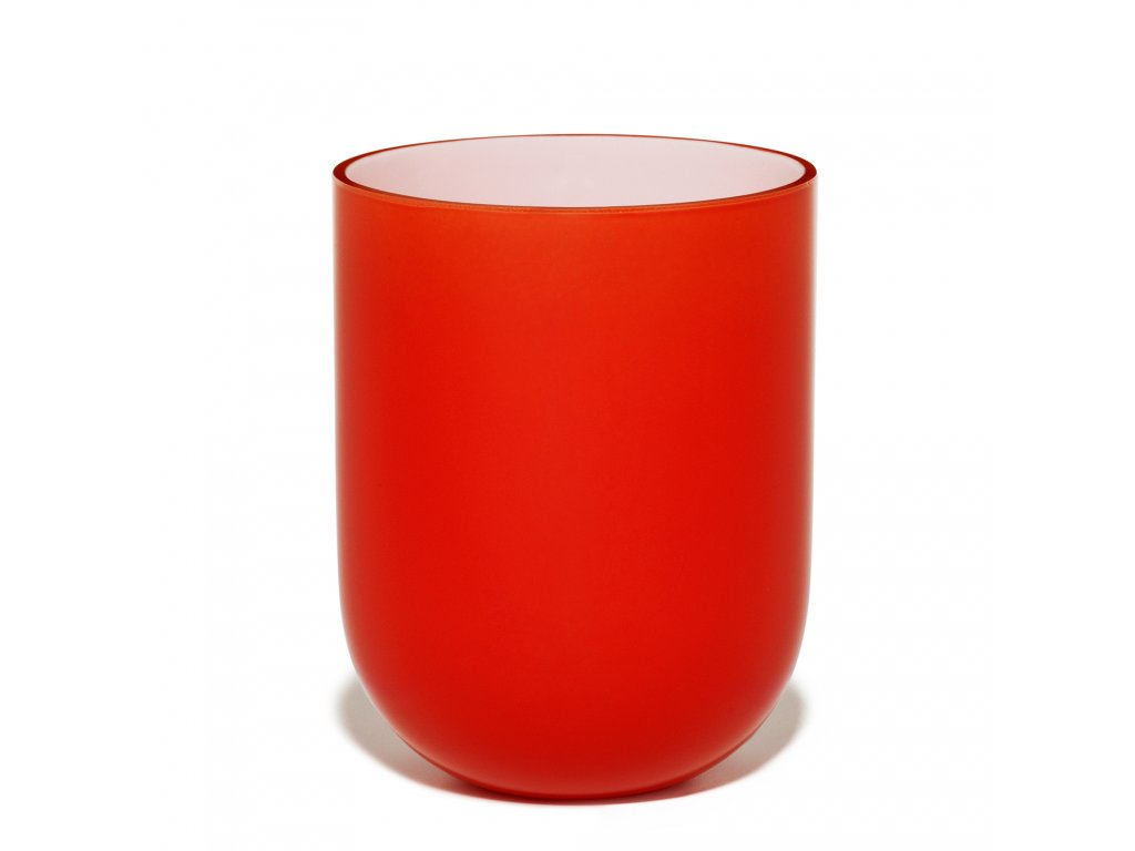 CANDLE RED
