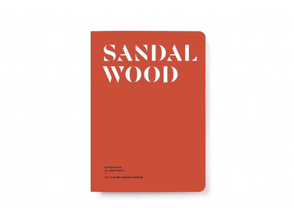 NEZ LMR sandalwood